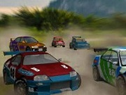 Rally de Turbo