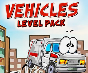 Vehículos Level Pack