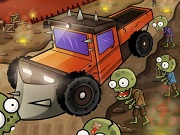Zombie destructor Rush