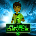 Ben 10 The Alien Device