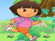Dora The Epic Battle