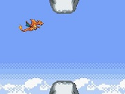 Flying Charizard