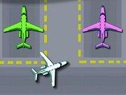 Jumbo Jet Parking Challenge