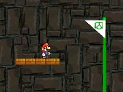 Mario In The Trouble