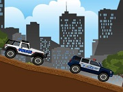Police Offroad Racing